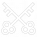 Master Plan Keys Icon