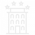 Master Plan Hotel Icon