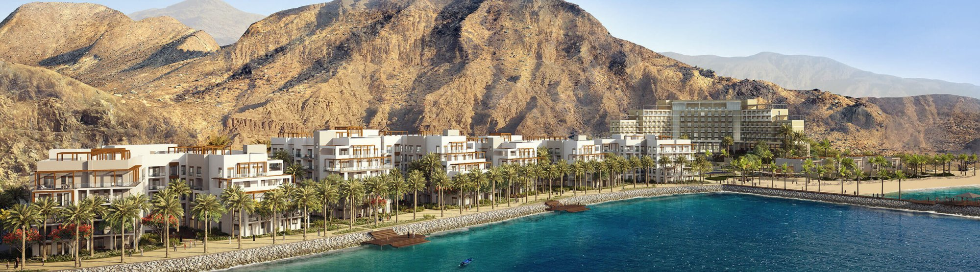 Fujairah represents one of the UAE's most diverse natural environment