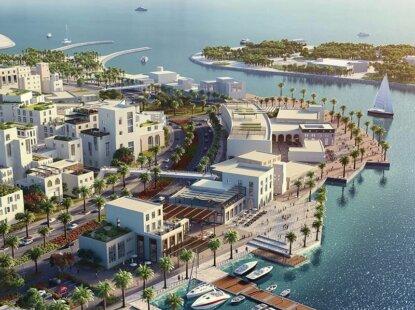 Eagle Hills Sharjah Platinum Sponsor of Sharjah FDI Forum 2018