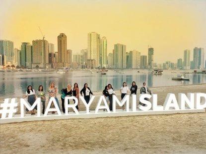 Eagle HIlls Hosts Maryam Island Run
