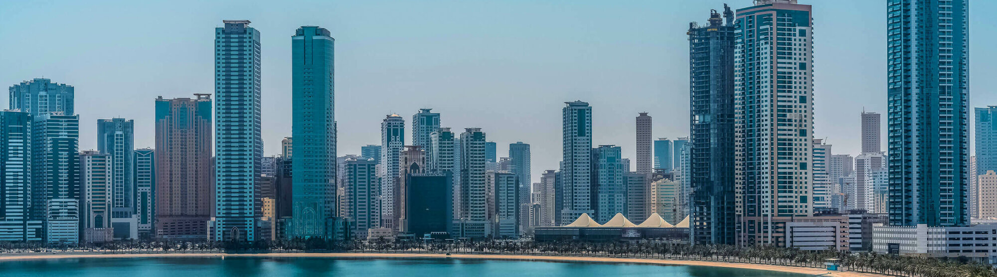 Right time to invest in Sharjah, Eagle Hills