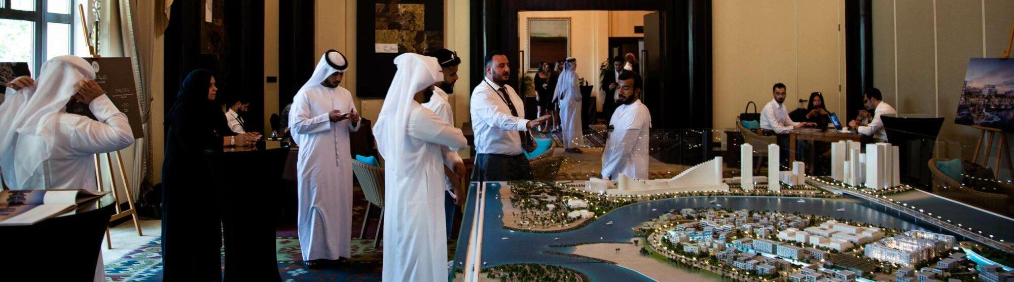 Maryam Island Sales Event - July 2019
