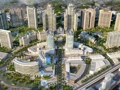 Eagle Hills Addis Ababa Ethiopia Development Launch