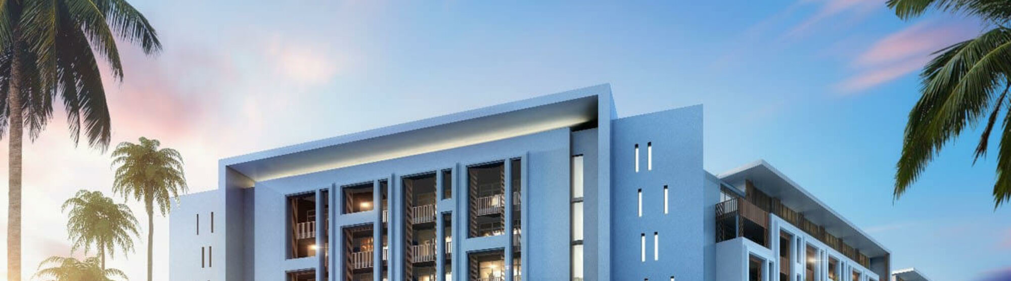 Eagle Hills Muscat Appoints HSSG for the development of Mandarin Oriental Muscat