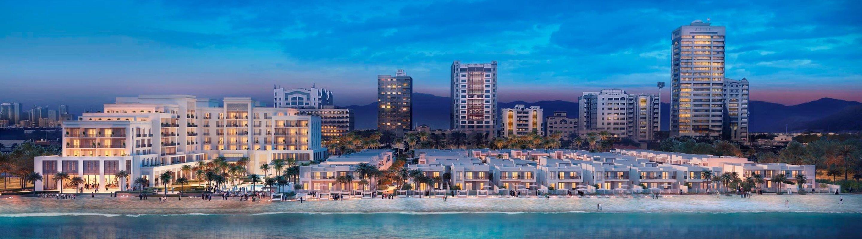 Eagle Hills Abu Dhabi Award Winning Property