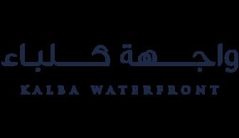 Kalba Waterfront Logo