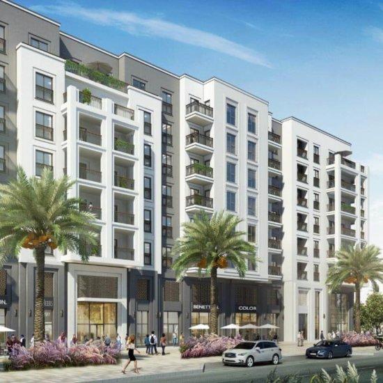 Cyan Beach Real Estate opportunities near Dubai