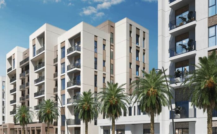 NADA RESIDENCES LAUNCH