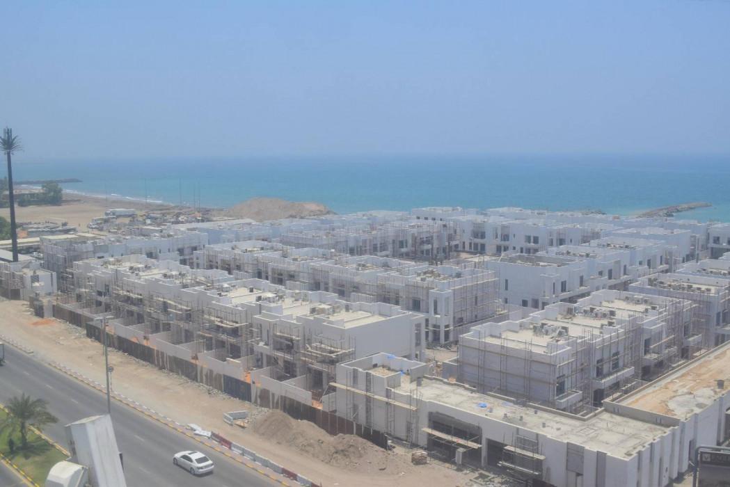 Вилла за криптовалюту Fujairah Аль-Батае самая большая страна южной америки